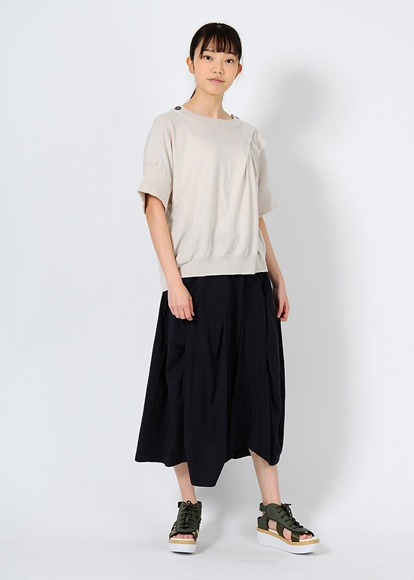 メルシーボークー、 / B:てろてん / スカート