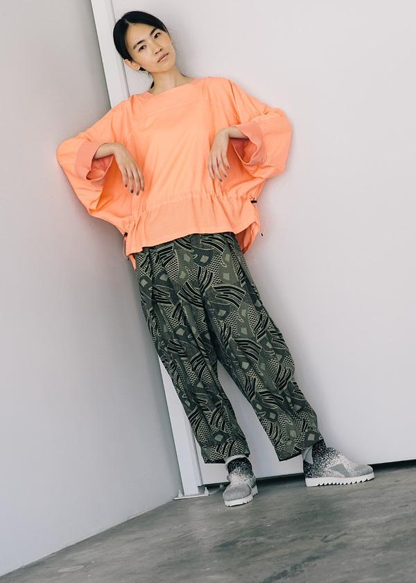メルシーボークー、 / 詰め合わせガラ布 / パンツ