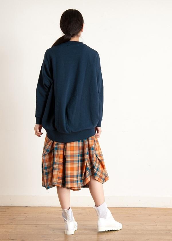 メルシーボークー、 / S B:メルトロチェック / スカート