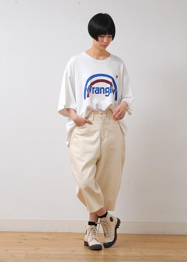<先行予約> Wrangler BIG TSHIRTS / Tシャツ