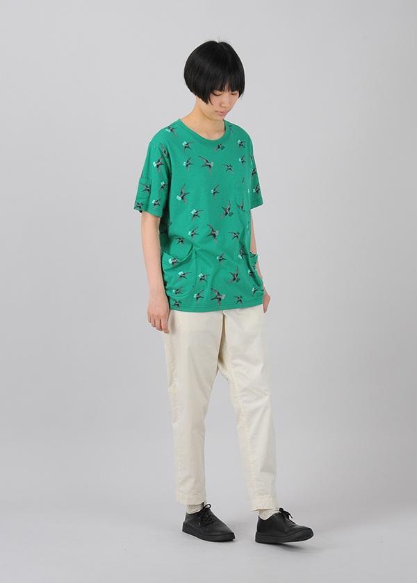ネ・ネット / ツバメ T / Tシャツ