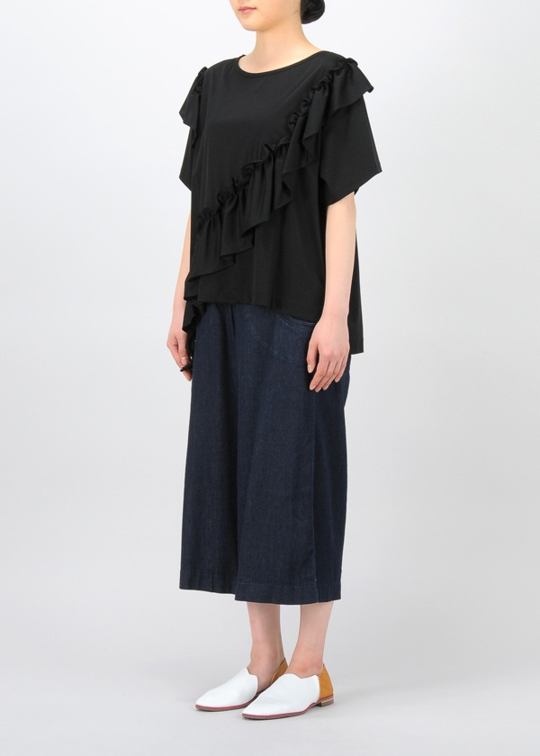TSUMORI CHISATO / S リーフスムース / カットソー