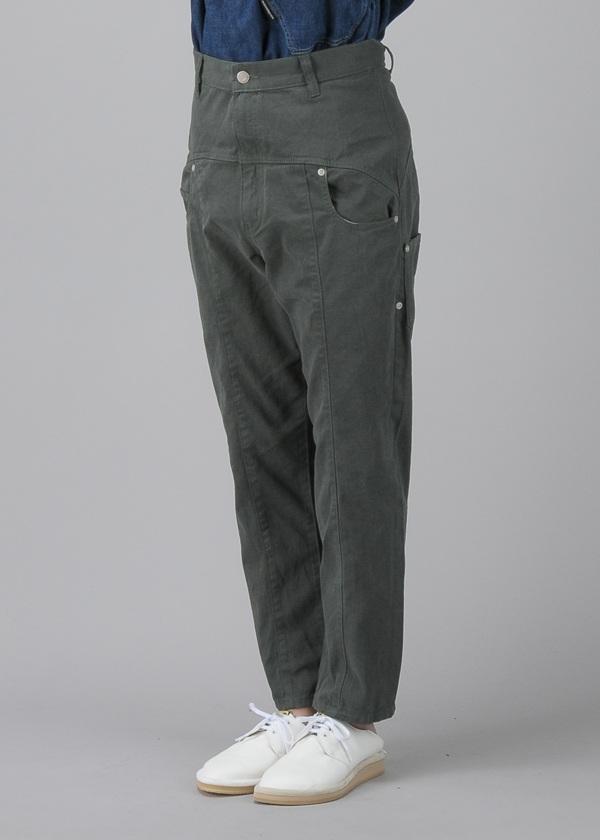 メルシーボークー、 / B:キモーパン / パンツ