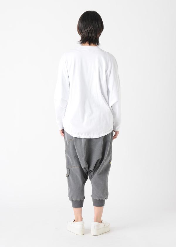 メルシーボークー、 / (O) B:リブパン(S) / パンツ