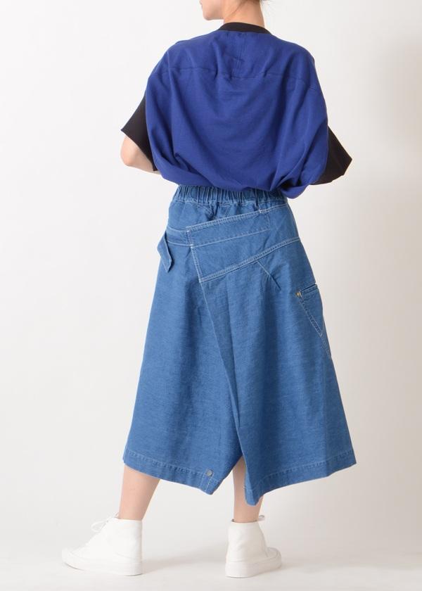 メルシーボークー、 / GF もったいない巻きスカ / スカート