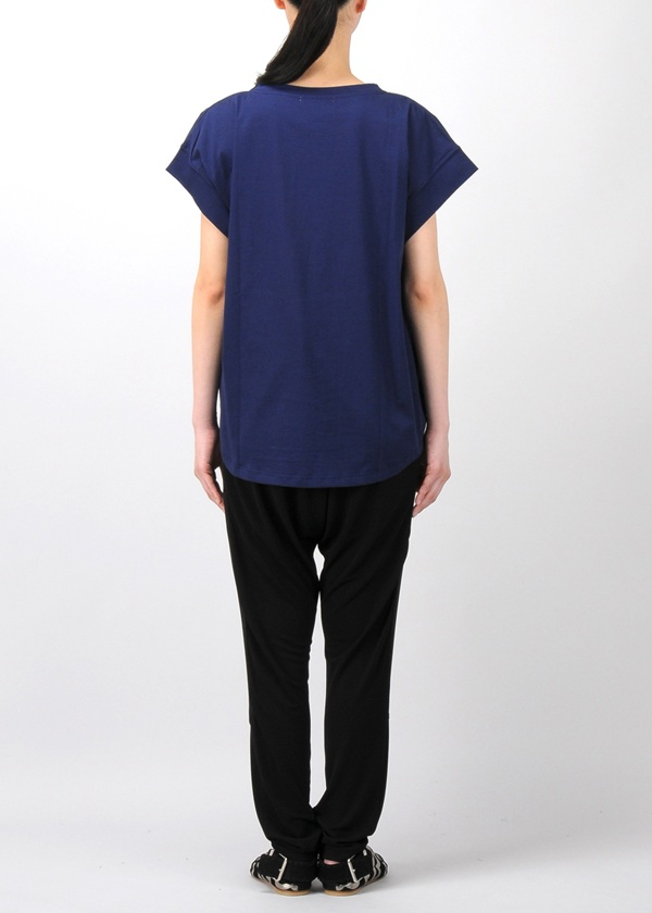TSUMORI CHISATO / 海洋生物T / Tシャツ