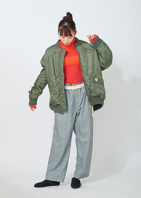 <先行予約> メルキルジャン / ブルゾン