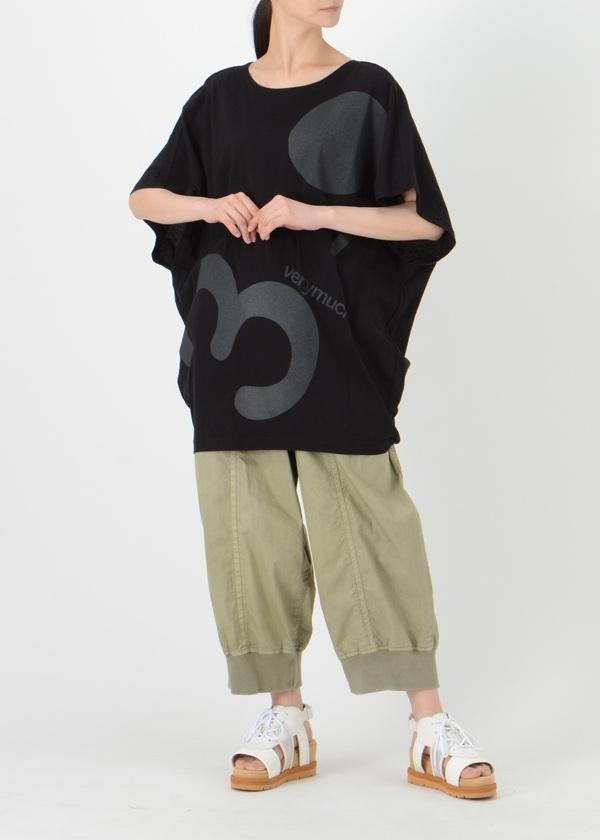 メルシーボークー、 / GF B:なつミツド / パンツ