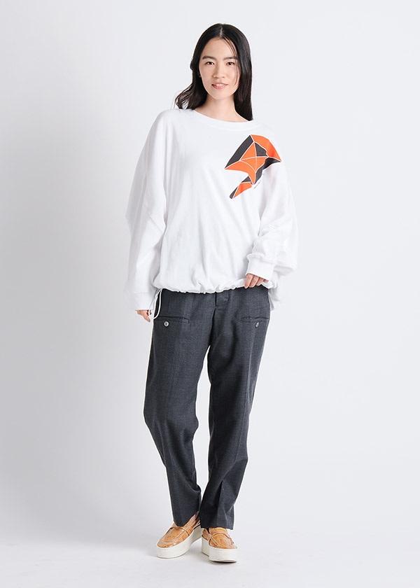 メルシーボークー、 / B:メルオケ / パンツ