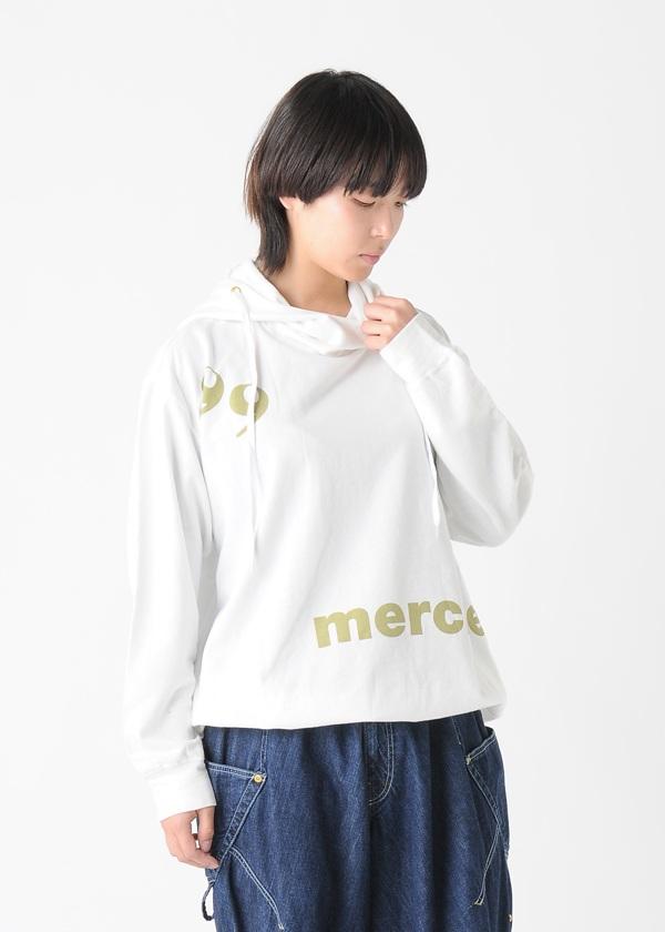 メルシーボークー、 / (O) B:カンマちゃんソー(S) / カットソー