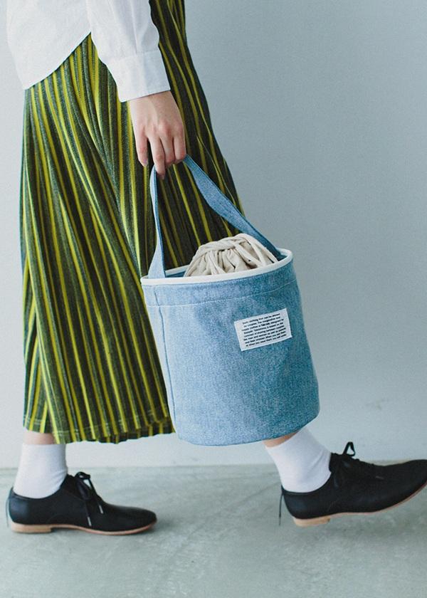 ネ・ネット / (O) pickable 1mile bag / バッグ
