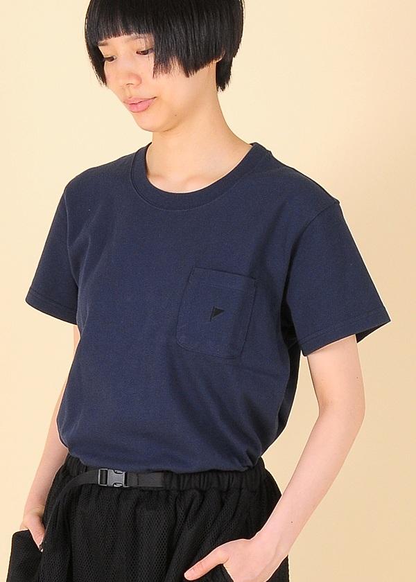 ネ・ネット / フラッグ T / Tシャツ