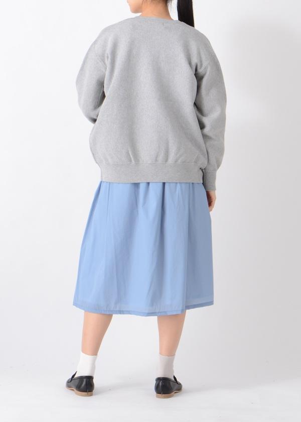ネ・ネット / シャカシャカライトアウター / スカート
