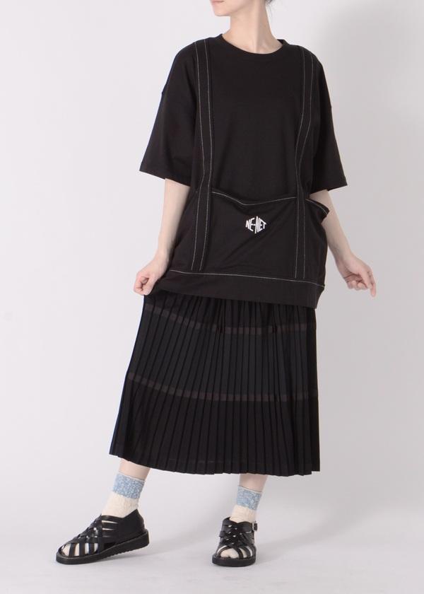 <先行予約> ネ・ネット / TOTE BAGT / Tシャツ