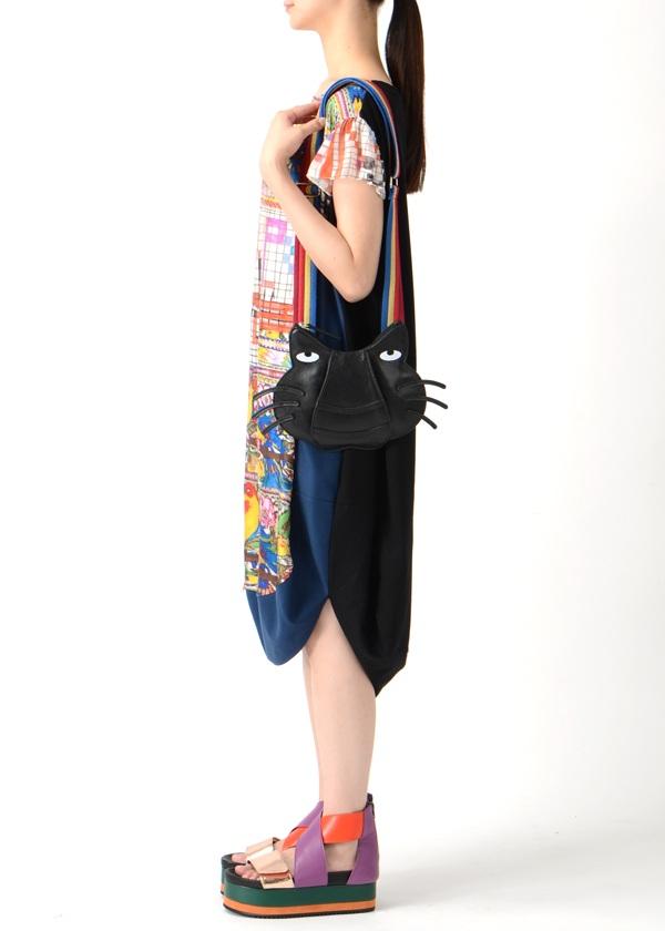 TSUMORI CHISATO / ファニーバッグス / ショルダーバッグ