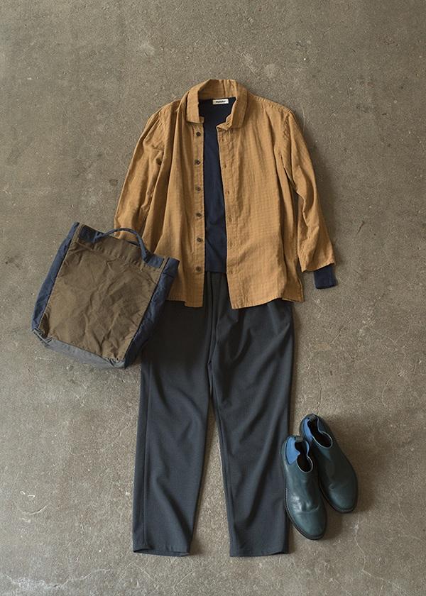Plantation / S バックゴアブーツ / ブーツ