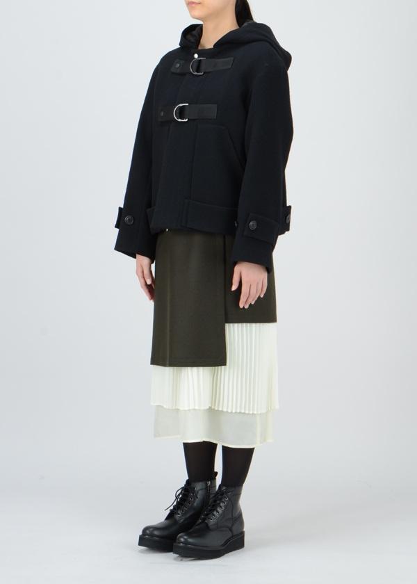 ZUCCa / ダッフルウール / コート