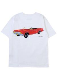 TSUMORI CHISATO / メンズ キューバンクラシックカーT / Tシャツ