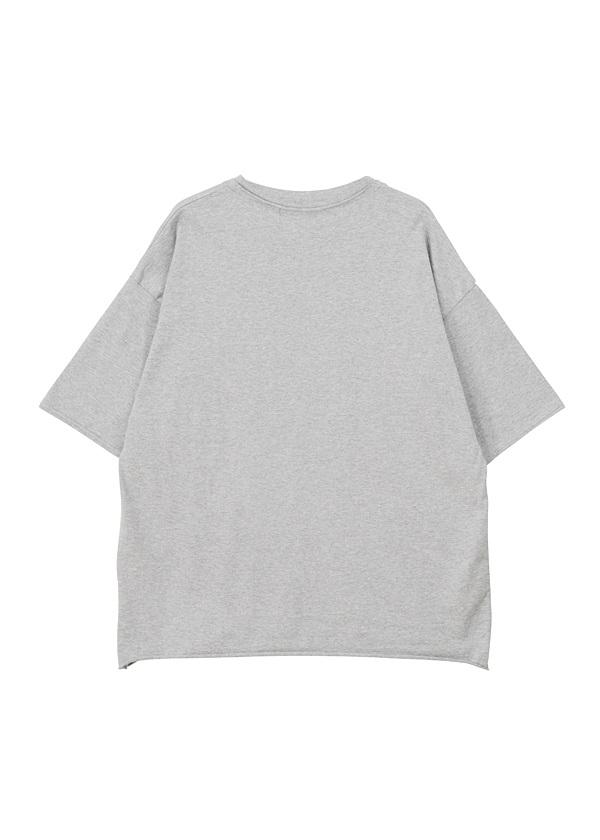 ZUCCa / メンズ キラアTシャツ / Tシャツ