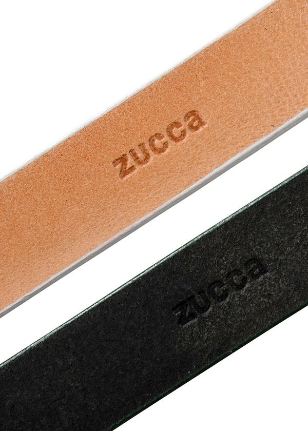 ZUCCa / メンズ コバベルト / ベルト