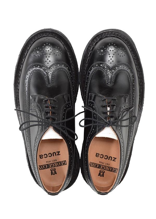 ZUCCa / GEORGE COX / ブーツ