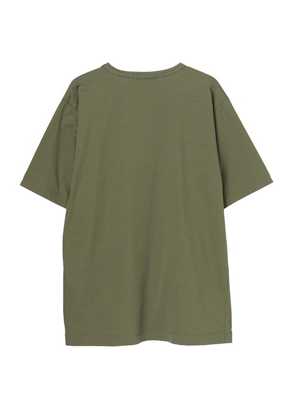 ZUCCa / メンズ ミルスペックTシャツ / カットソー