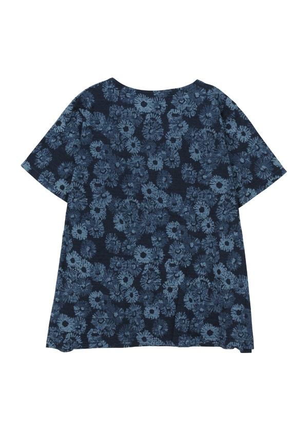 Plantation / S インディゴアントス / Tシャツ