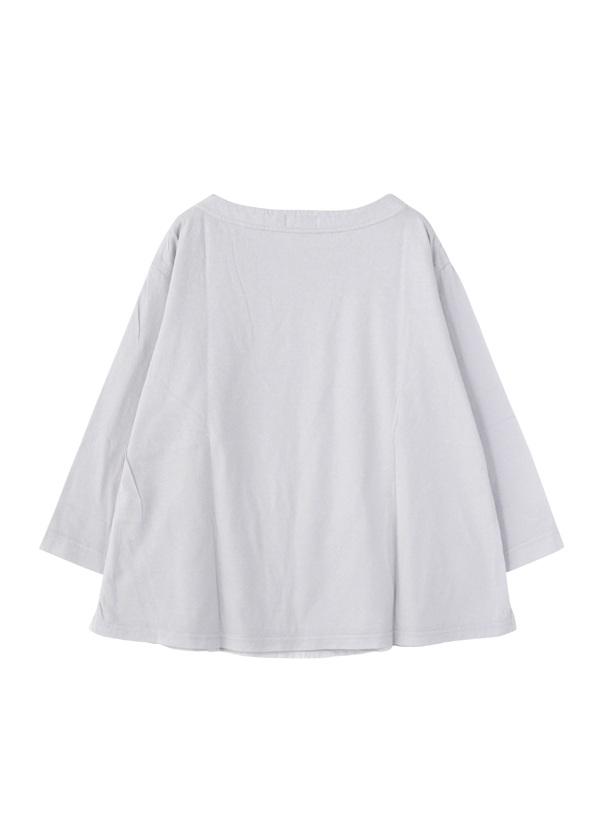 Plantation / S ドッキングボイル / Tシャツ
