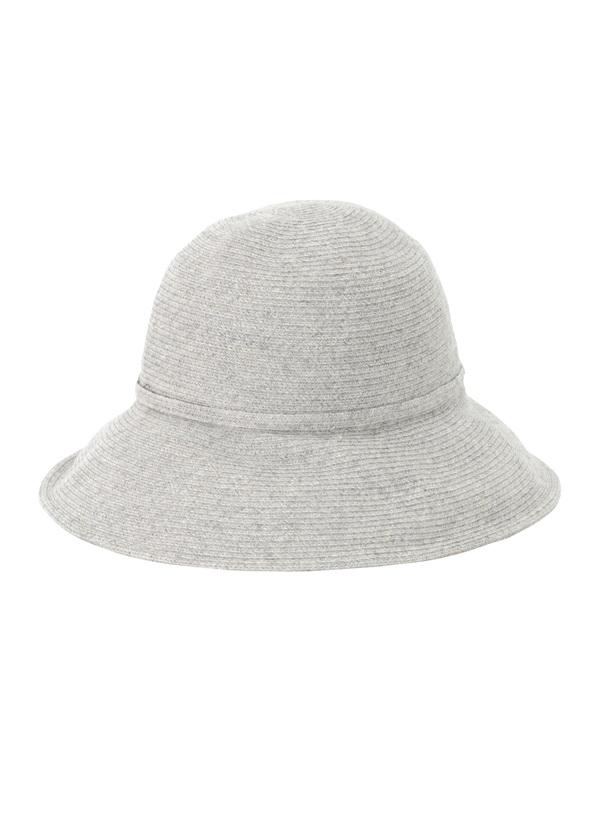 Plantation / オータムブレードクロシェ / 帽子
