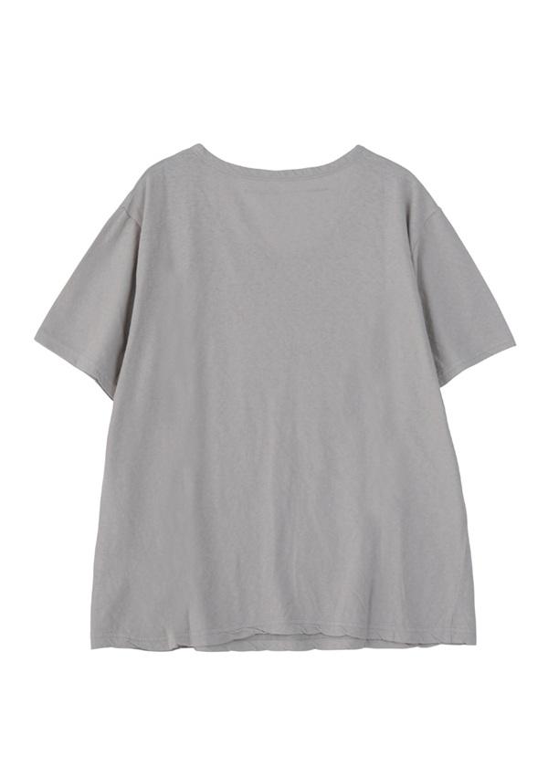 Plantation / ジンバイオ / Tシャツ