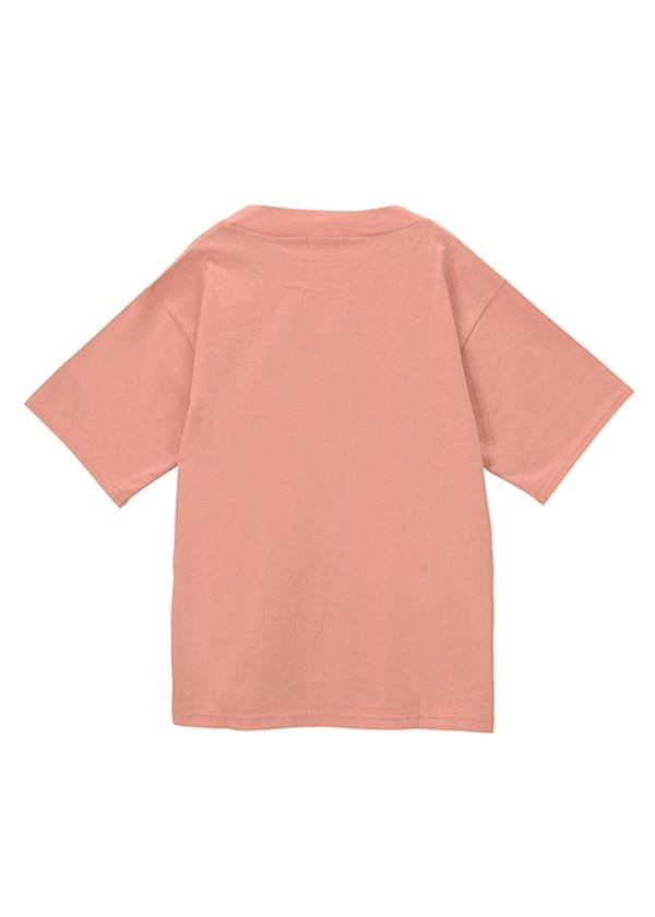 Plantation / BDコットン天竺 / Tシャツ