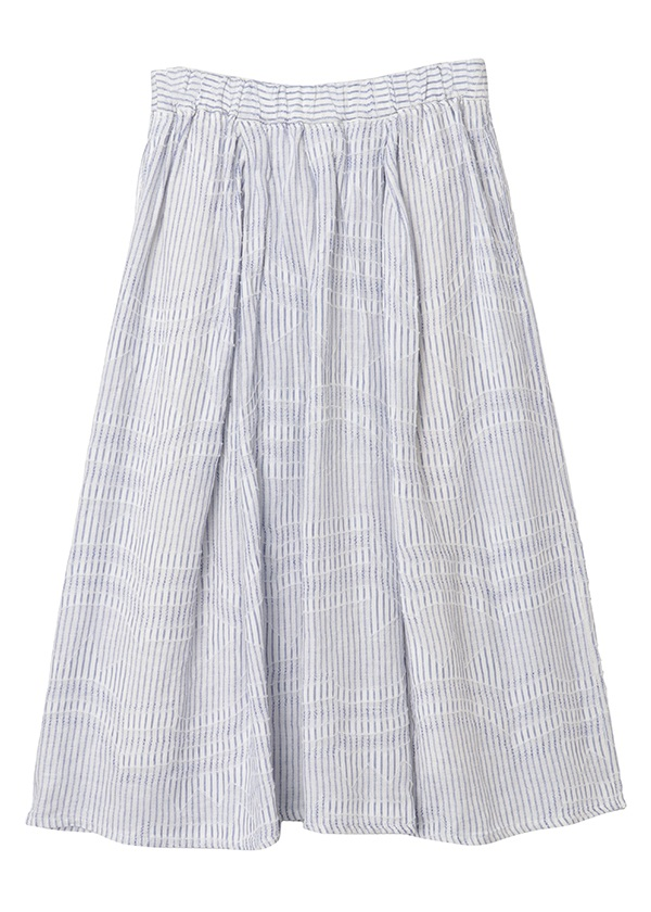 Plantation / ウェーブスカラップJQ / スカート