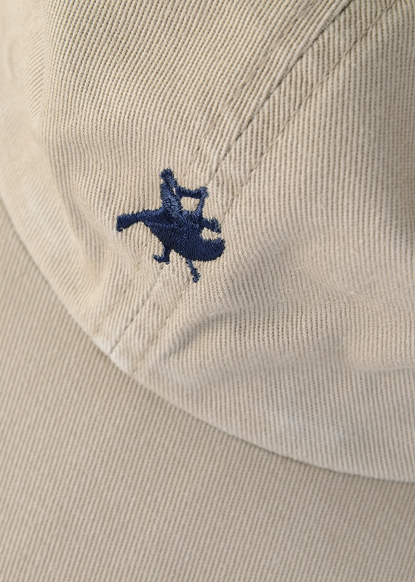S chino's lace up cap