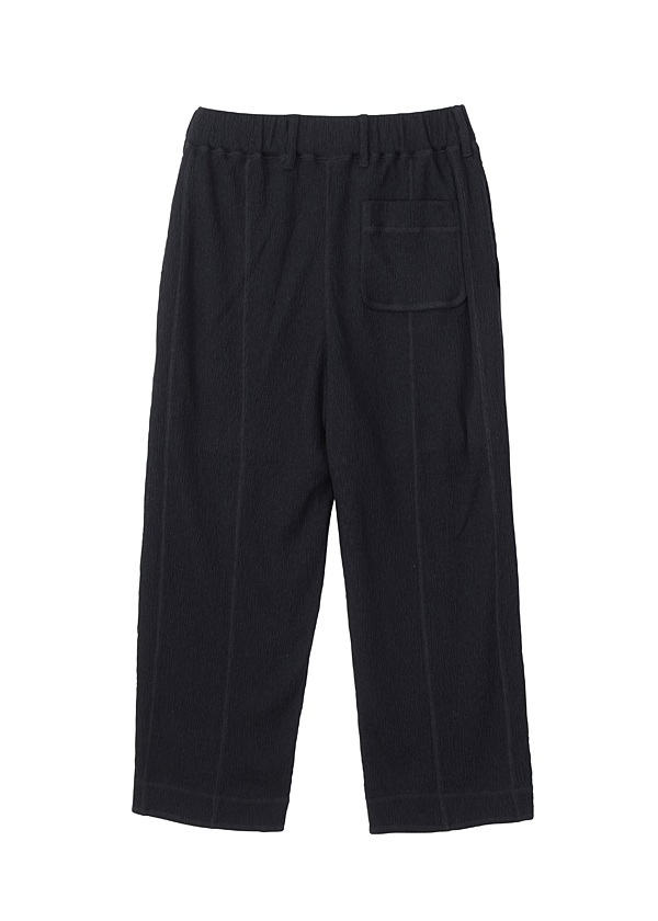 YORYU JERSEY STRAIGHT PANTS
