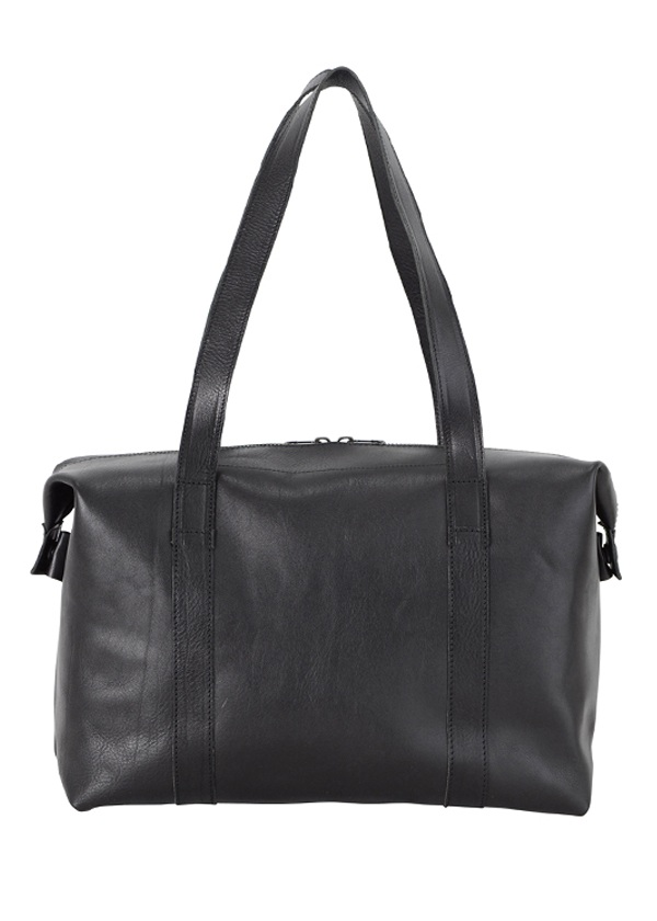 ZUCCa / S JHM LEATHER BAG / �g�[�g�o�b�O
