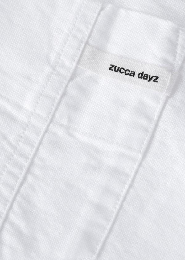 ZUCCa / (D)OX SHIRT / �����s�[�X