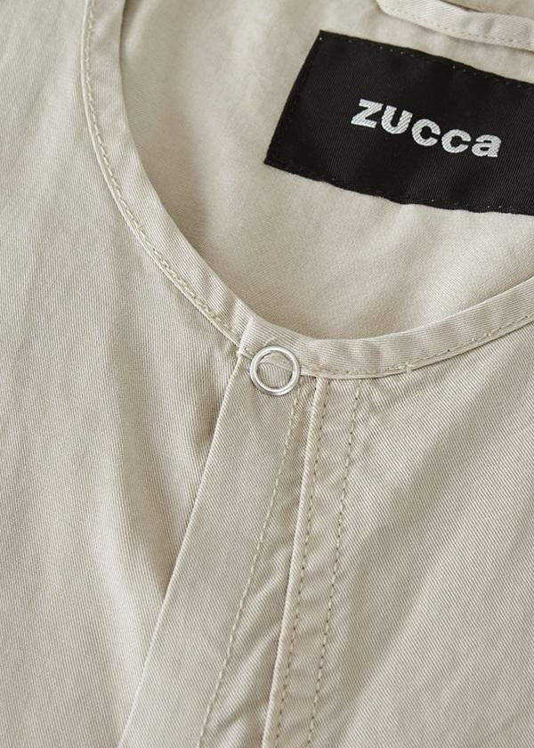 ZUCCa / S ラフテンセルツイル / ワンピース