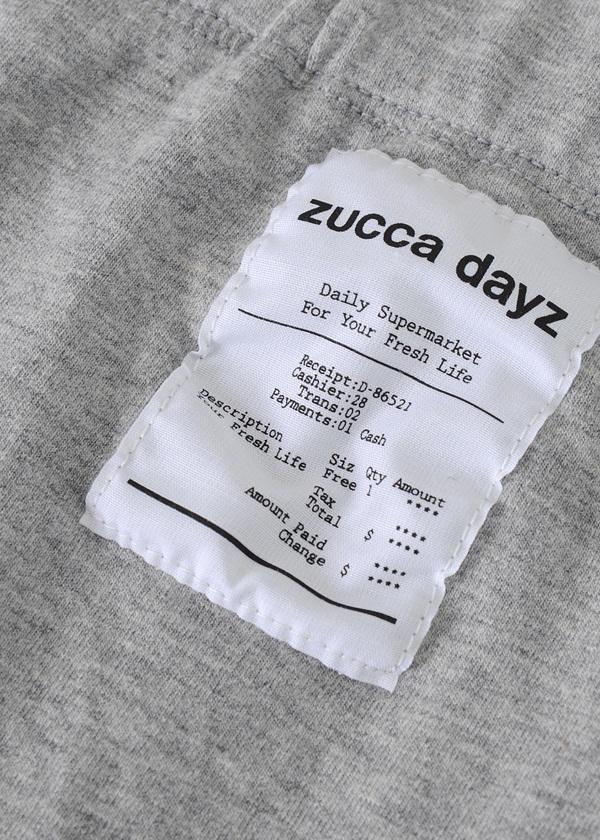 ZUCCa / S (D)BASIC LEGGINGS / �p���c