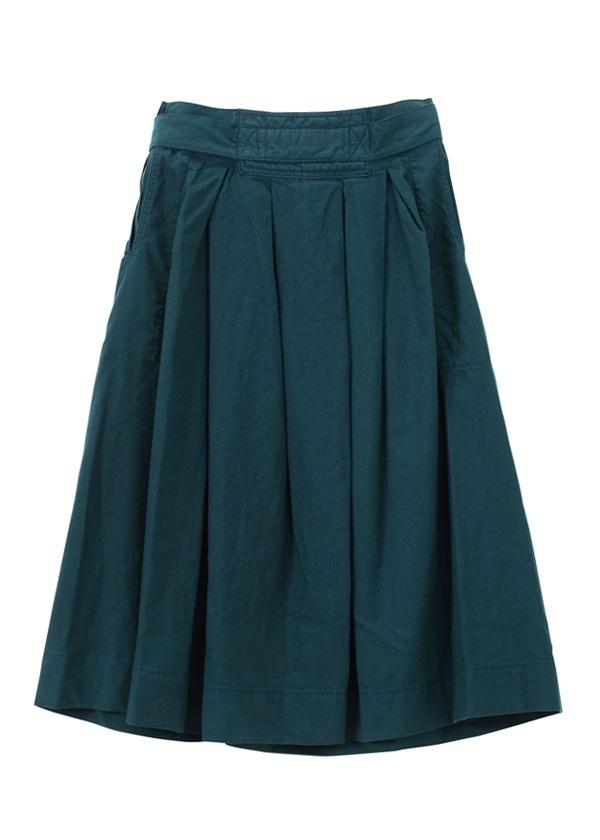 ZUCCa / アスペロレーヨンサージ / スカート