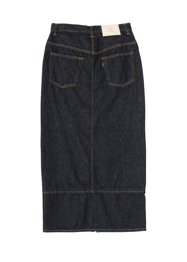 ZUCCa / S (D)ジョイントデニム / スカート