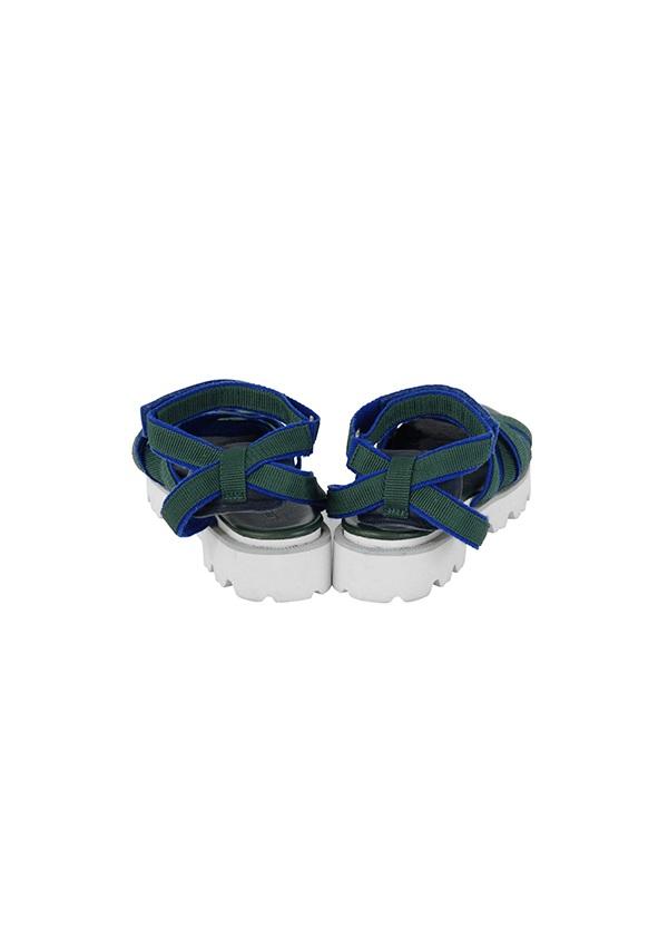 ZUCCa / (O) テープサンダル / サンダル