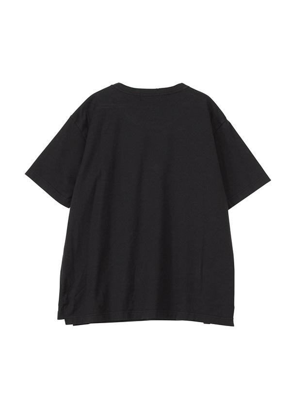 ZUCCa / STAND Tシャツ / Tシャツ
