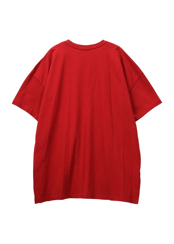 ZUCCa / RANGDA Tシャツ / Tシャツ