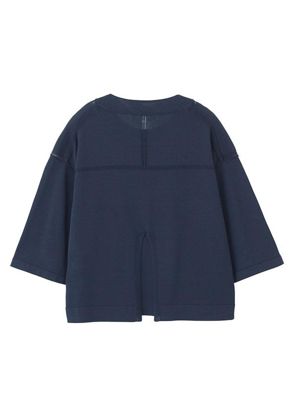 ZUCCa / S ウォッシャブルセーター / ニット