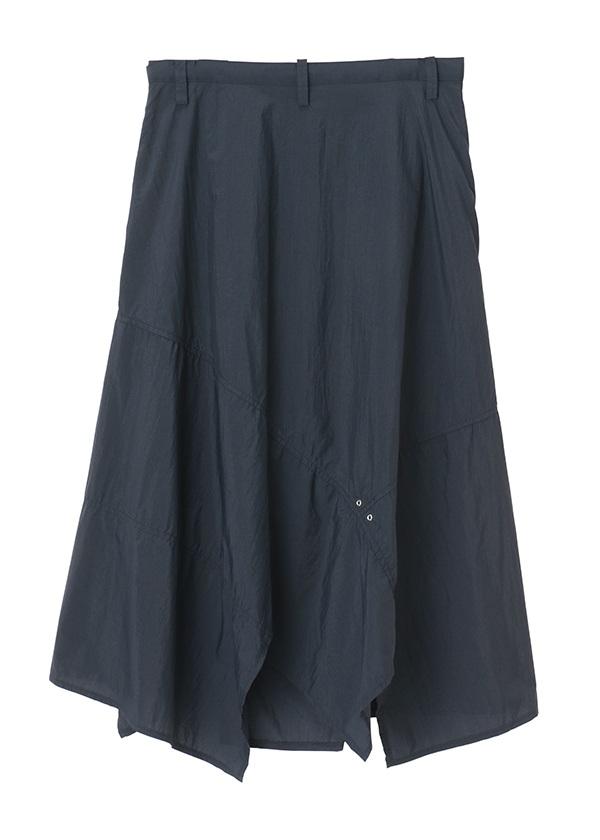 ZUCCa / GF ライトタフタ / スカート