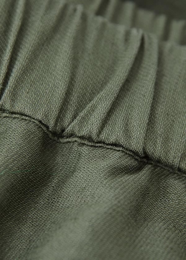 ZUCCa / S メンズ ライトモールスキン / パンツ