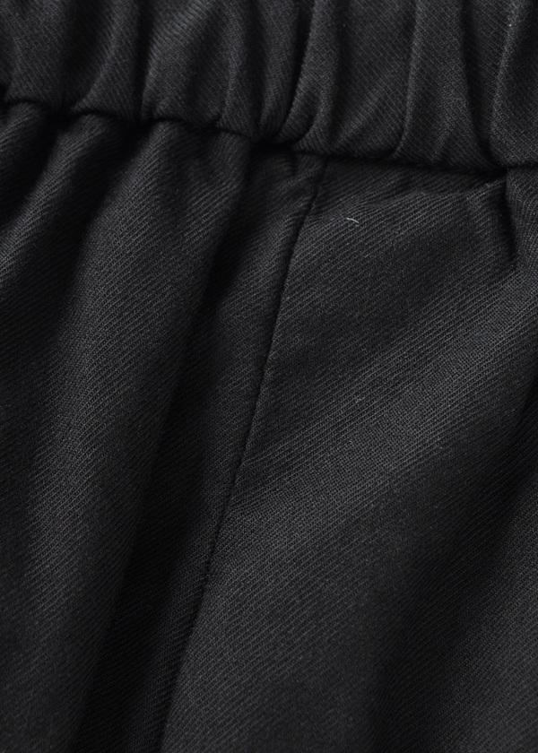 ZUCCa / S メンズ アスペロレーヨンサージ / パンツ