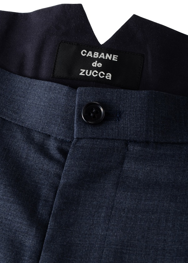 ZUCCa / (O) メンズ T/Wトロ / パンツ