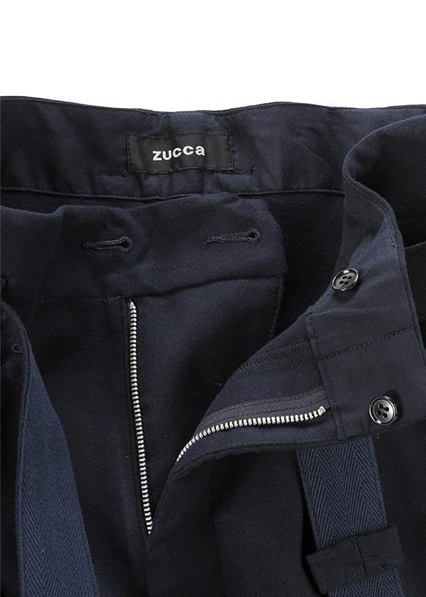 ZUCCa / メンズ ライトメルトン / パンツ