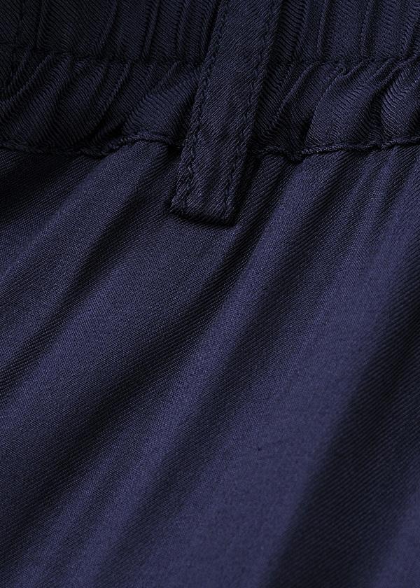 ZUCCa / レーヨンツイル / パンツ